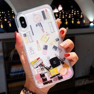 Makeup Quicksand Glitter Phone Case - iPhone 6/6s